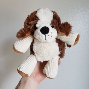 Scentsy Baby Patch The Dog Stuffed Toy